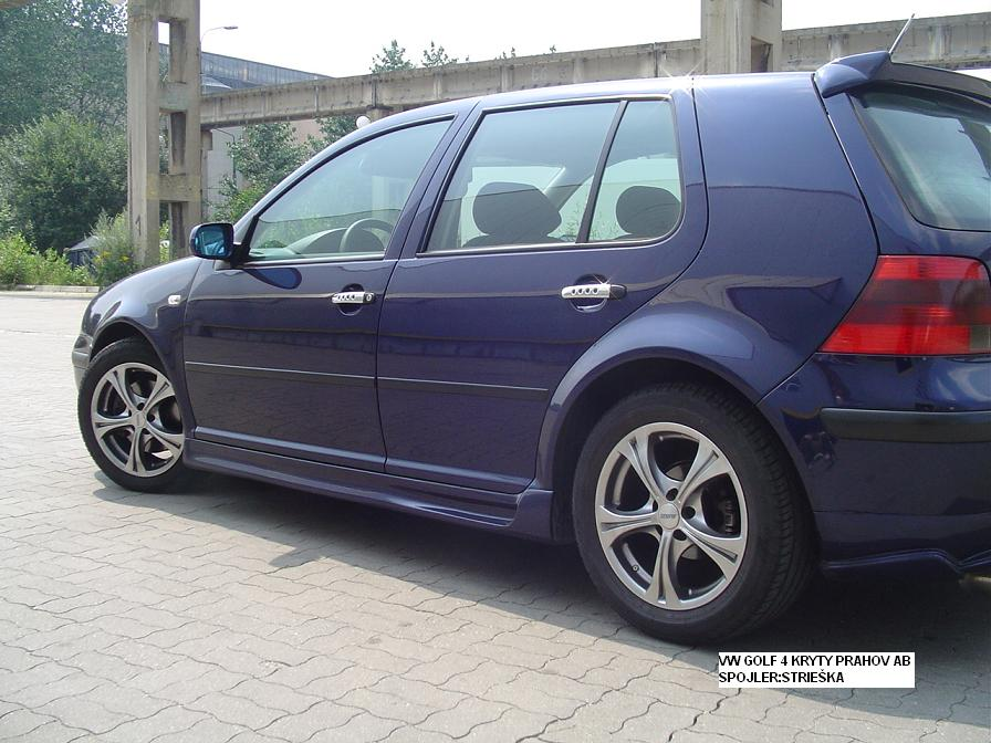 Vw Golf 4 Tuning - Fotos de coches - Zcoches